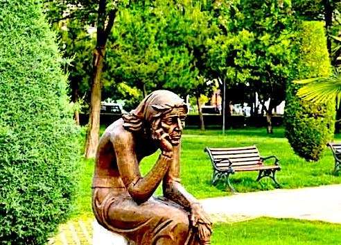 Sopranoja - Monument Shkoder