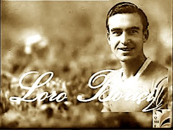 Loro Boriçi (1922-1984)