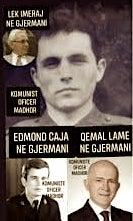 Ymeri, Caja, Lame... në Gjermani, si strehë e atyre që mbajnë mbi shpinë krime...