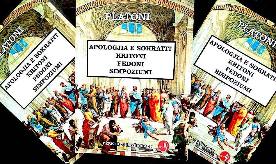 Vepra e Platonit - Përktheu Lazër Radi