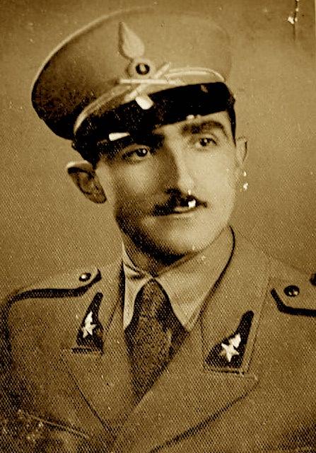 Abdyl Sharra (1911-1946)