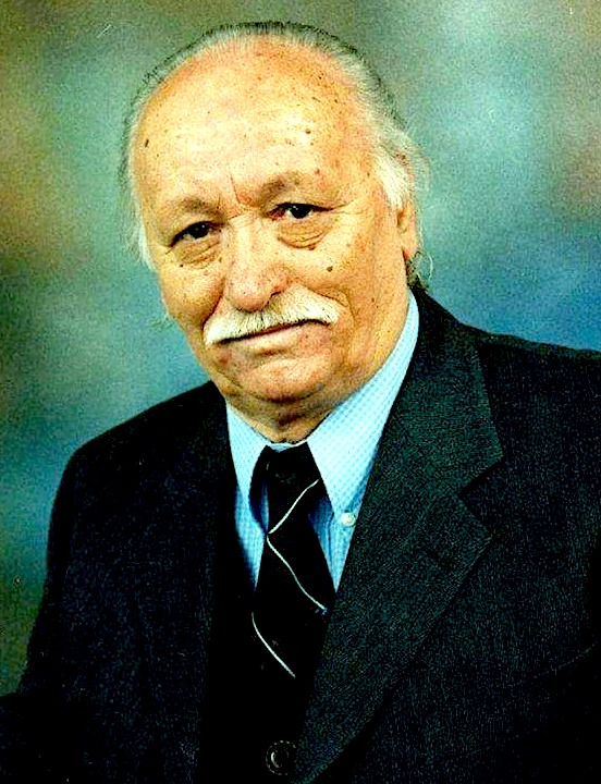 Shkrimtari Adem Istrefi (1942-2020)