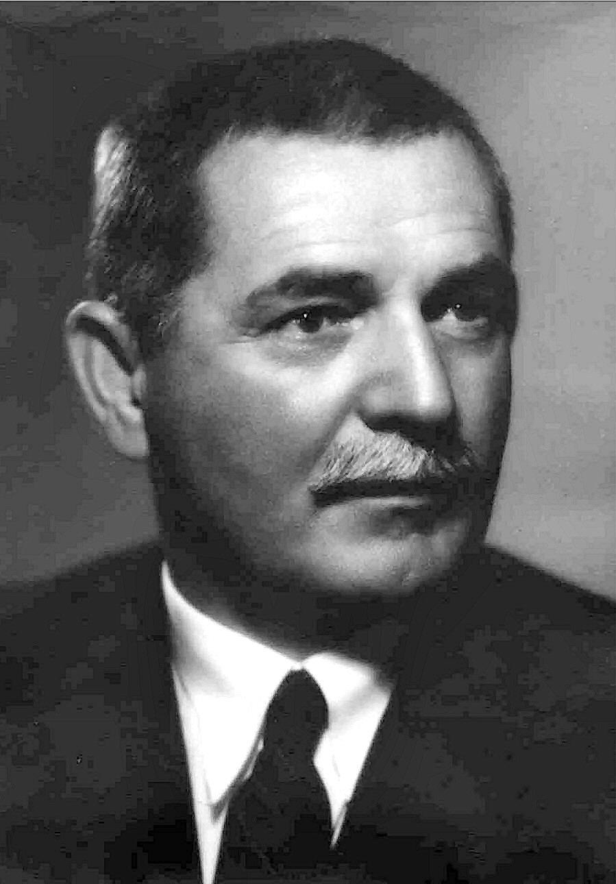 Gjon Markagjoni (1888-1966)