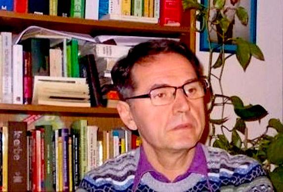 Dr. Zef Mulaj