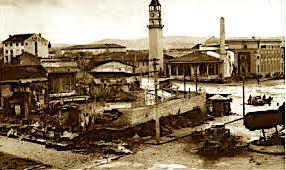 Tirana e 17 Nëntorit 1944