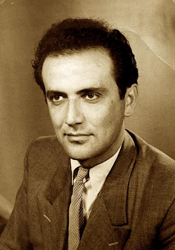 Poeti dhe Shkrimtari Robert Prifti