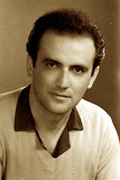 Robert Prifti (1925-1993)
