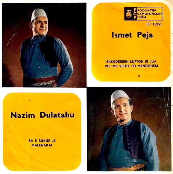 Ismet Peja & Nazim Dylatahu