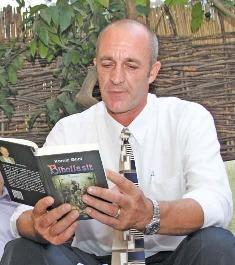 Shkrimtari Ramiz Gjini