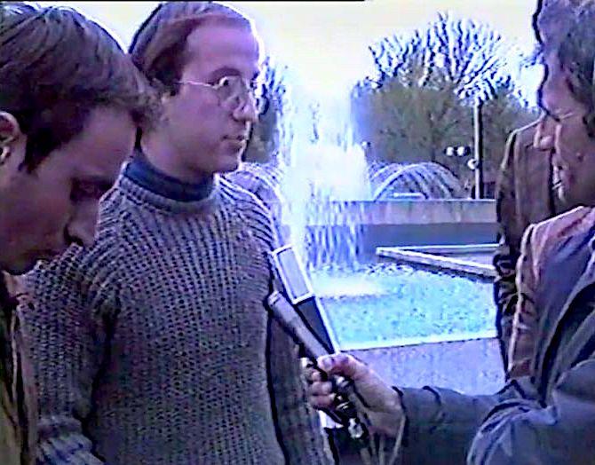 Kastriot Çipi në 1990