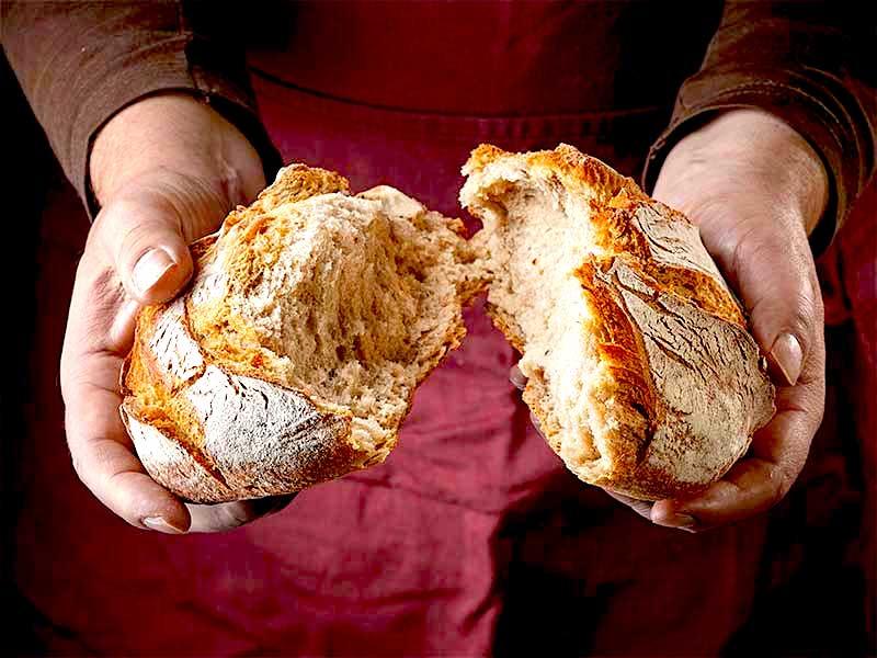 Të jetosh vetëm për bukën e gojës...