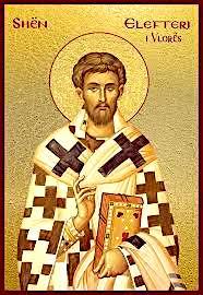 Shën Eleuteri - i Vlorës