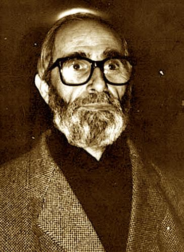 Rexhep Qosja