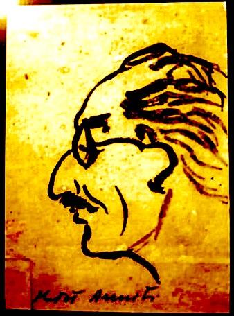 Mit'hat Araniti - Skice nga Lek Pervizi