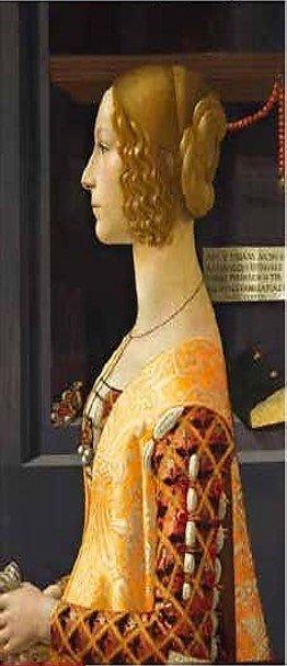Portreti i Aleksandra Skala, vepër e Botticellit