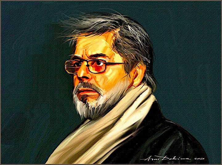 Avni Delvina - Mustafa Arapi - 2021
