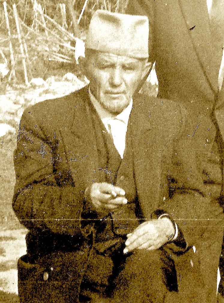 Patrioti Lushnjar Bajram Haxhiu