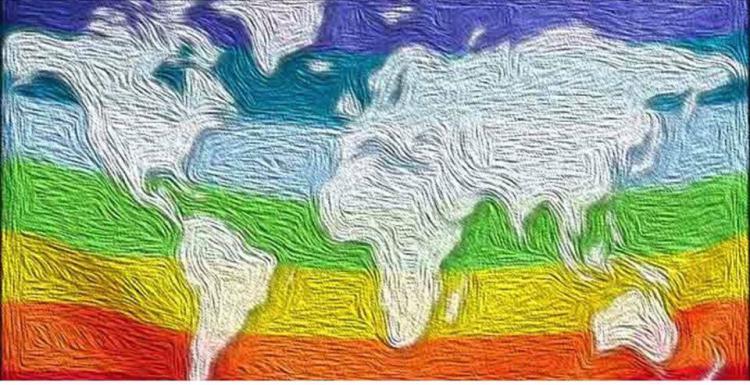 Flamuri i Globalizmit