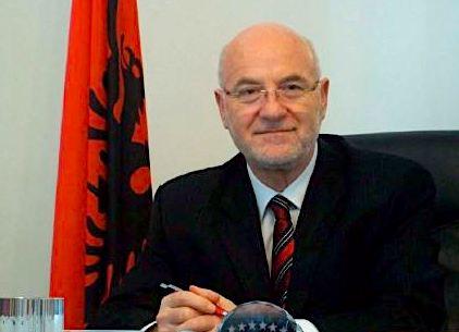 Ambasadori Mal Berisha