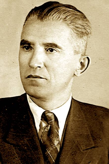 Baltazar Benussi (1897-1982)