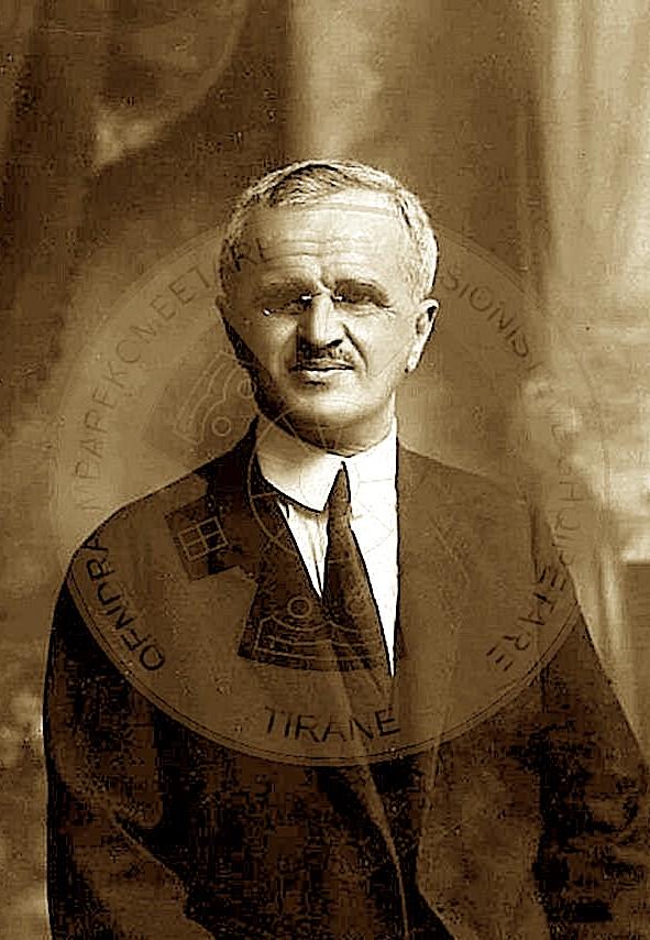 Nikollë Ivanaj (1879-1951)
