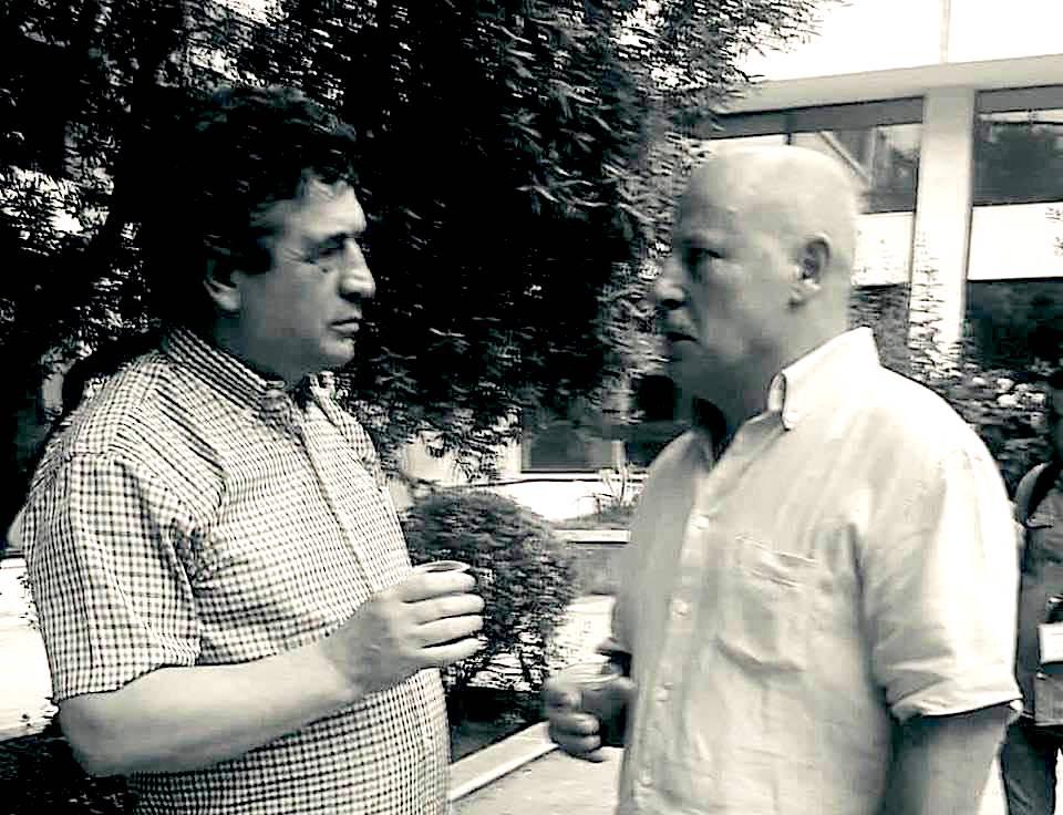 Agron Tufa & Arber Ahmetaj