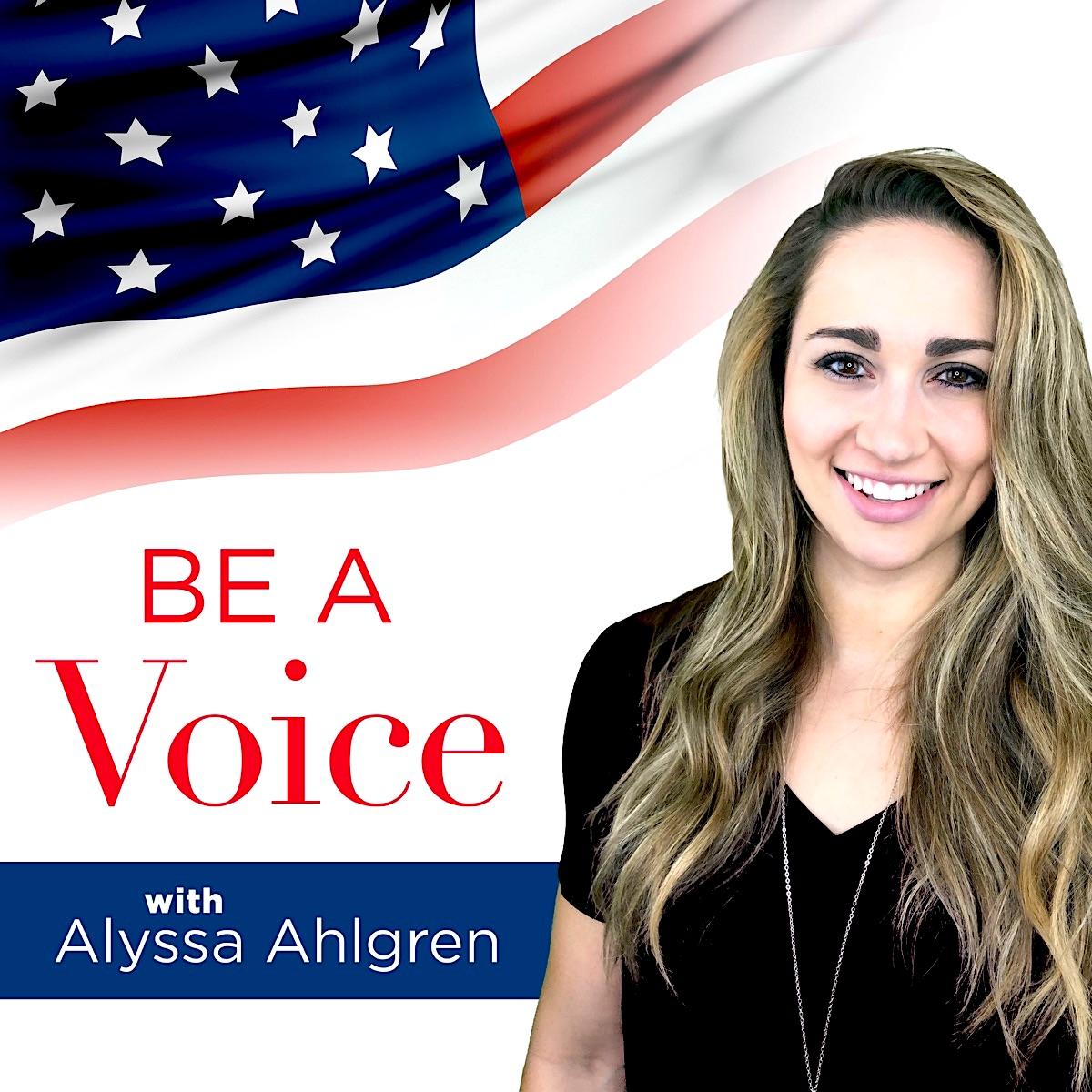 Alyssa Ahlgren