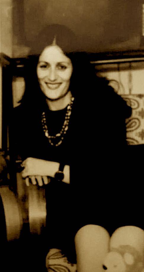 Mesuesja Irena Puca
