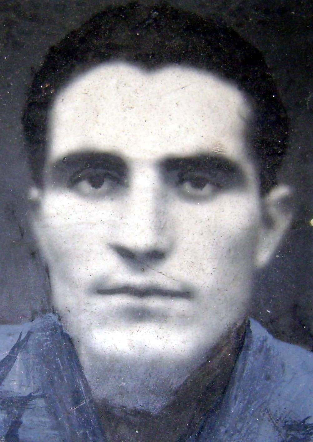Qazim Laçi