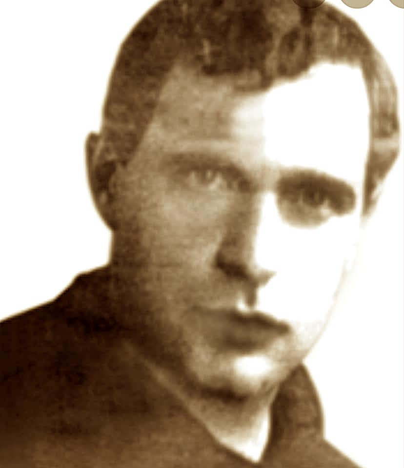 Benedikt Dema (1904-1971)