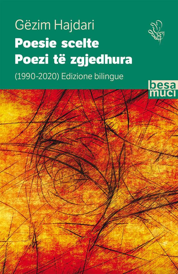 Gezim Hajdari - Poesie Scelte 1990-2020