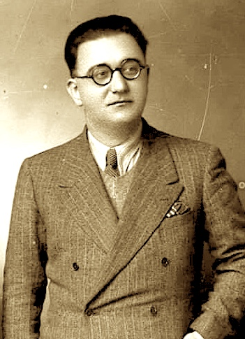 Ernest Koliqi - 1938