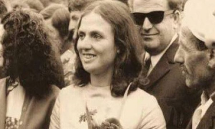 Këngëtarja Fitnete Rexha