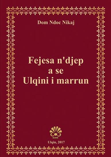 Dom Ndoc Nikaj - Botime