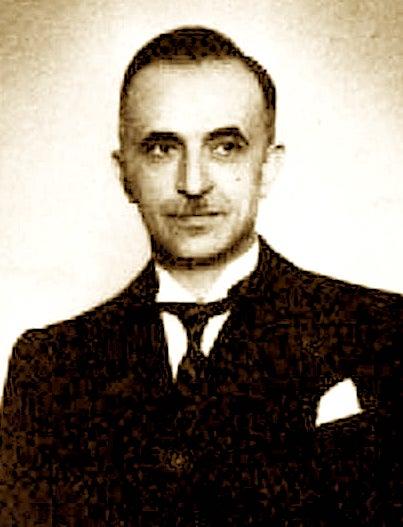 Abedin Nepravishta (1889-1975)