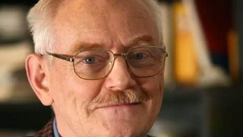 Hans Joachim Lanksch (1943-2019)