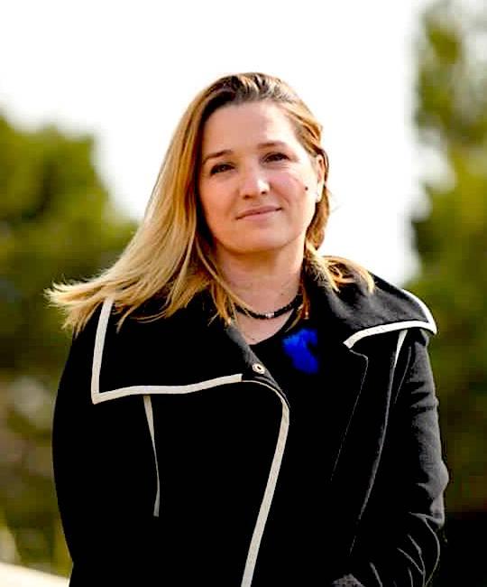 Shkrimtarja Flutura Açka - Kandidate për Deputete 2021