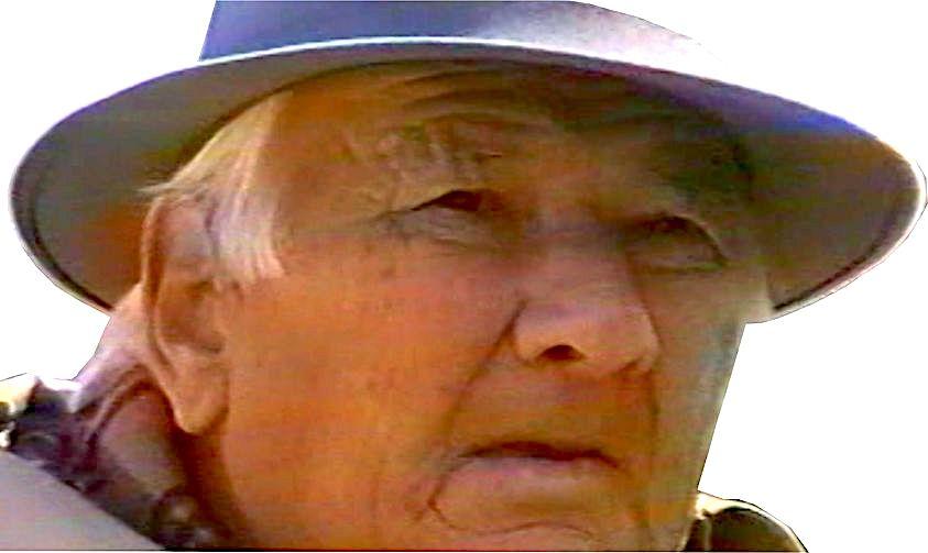Dr. Lazer Radi (1996)