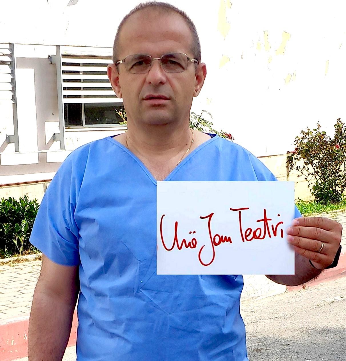 Doktor Ilir Allkja