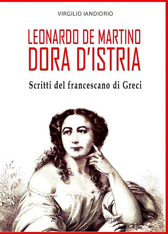 Leonardo de Martino dhe Dora d'Istria