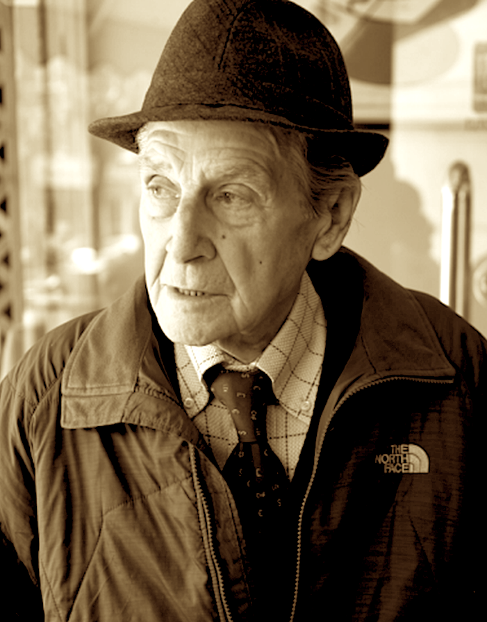 Rudolf Stambolla