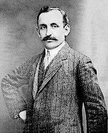 Andon Zako Cajupi - (1866-1930)