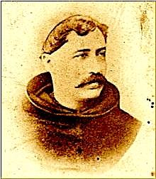 At Leonardo de Martino (1840-1923)
