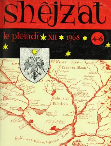 """Revista """"Shejzat"""" e Koliqit"""