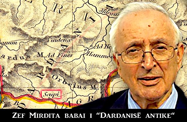 Zef Mirdita (1936-2016)