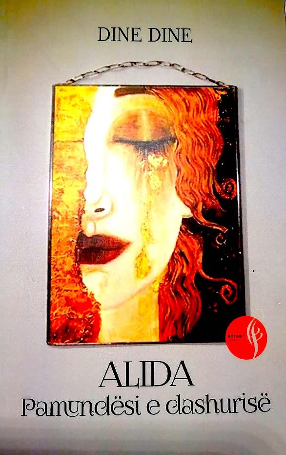 """""""Alida"""" - Novele nga Dine DIne"""