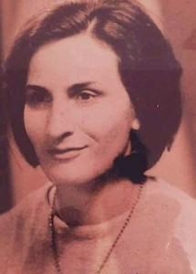 Qerime Bome (1938-1992)
