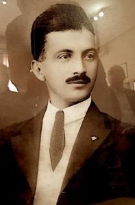 Sheuqet Muka (1887-1967)