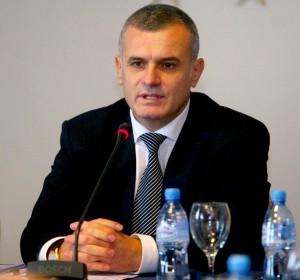 Bujar Leskaj - Kandidat për deputet i Qarkut të Vlorës