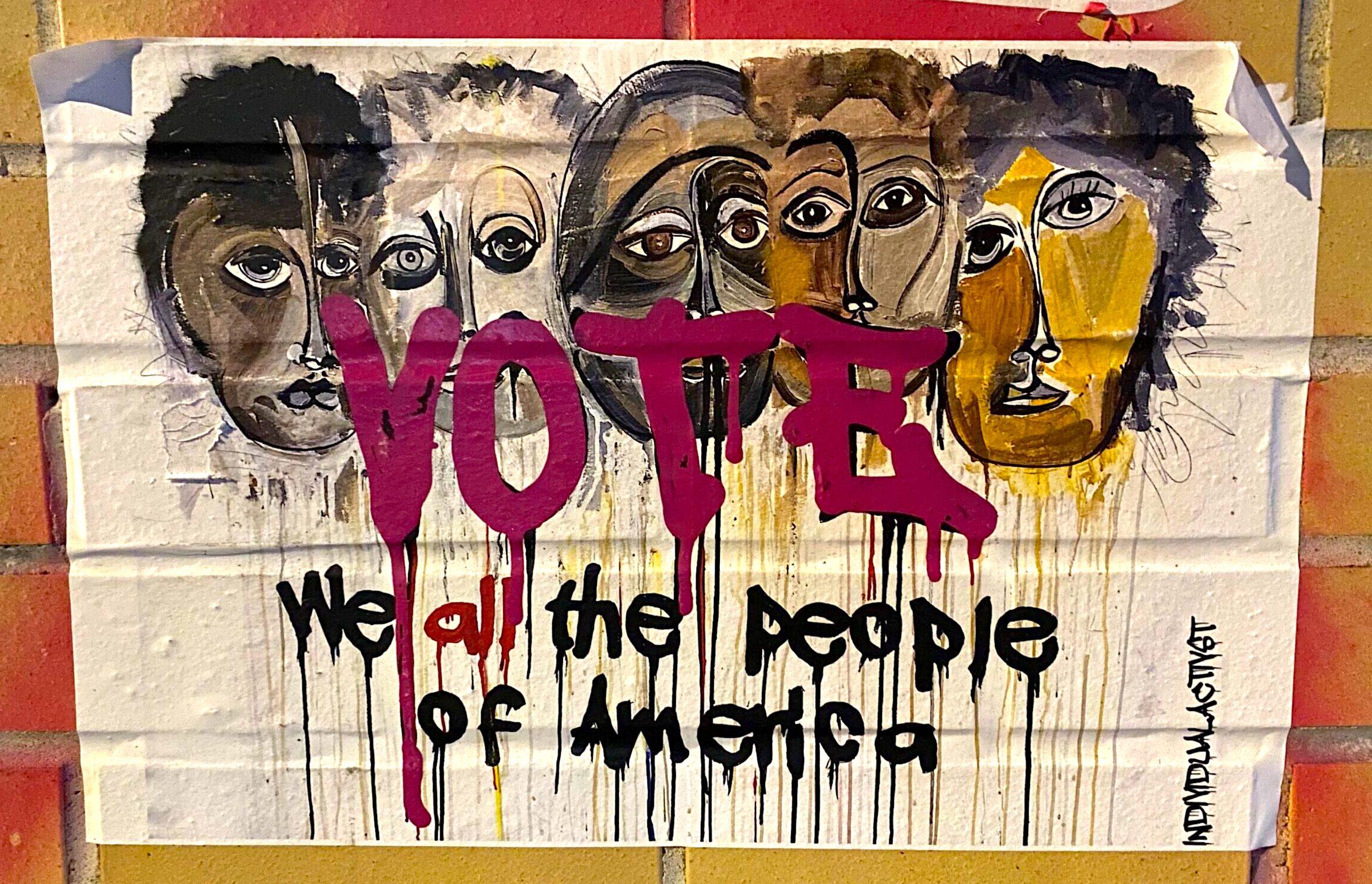 Manifesto -NY - Fabrizio Rostelli